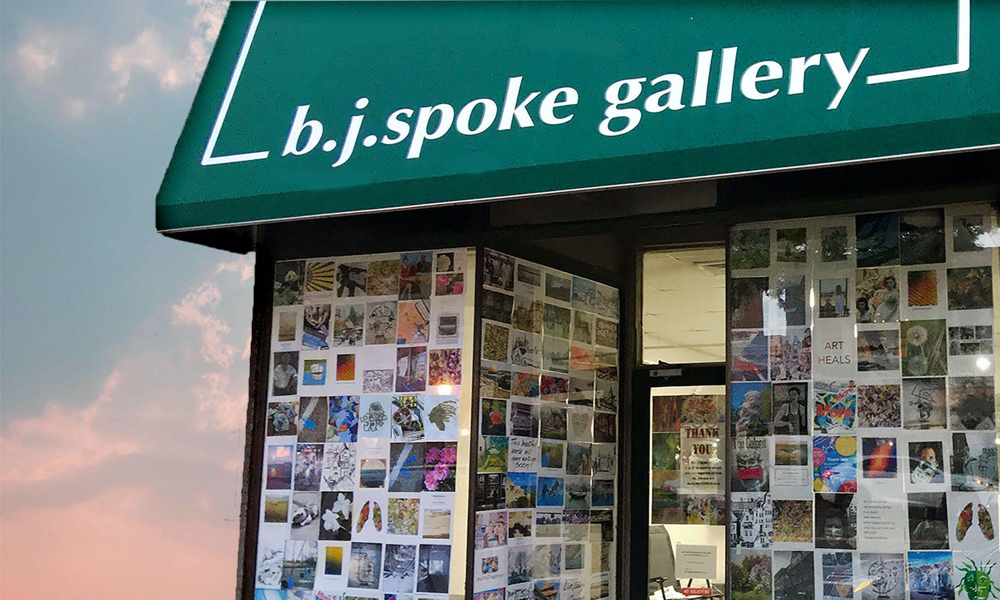 b.j. spoke gallery